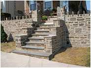 A. Pennacchi Inc., Main Line Pointing and Masonry Contractors